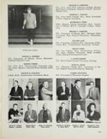 1963 Maine East High School Yearbook Page 192 & 193