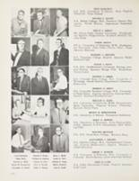 1963 Maine East High School Yearbook Page 196 & 197