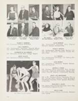 1963 Maine East High School Yearbook Page 198 & 199