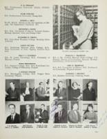 1963 Maine East High School Yearbook Page 200 & 201