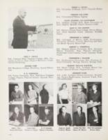 1963 Maine East High School Yearbook Page 202 & 203