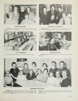 1963 Maine East High School Yearbook Page 204 & 205