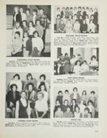 1963 Maine East High School Yearbook Page 208 & 209