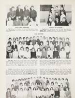 1963 Maine East High School Yearbook Page 210 & 211