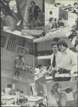 1975 Eastern High School Yearbook Page 26 & 27