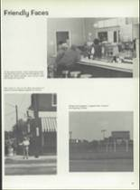 1975 Eastern High School Yearbook Page 28 & 29