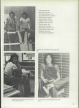 1975 Eastern High School Yearbook Page 32 & 33