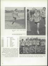1975 Eastern High School Yearbook Page 36 & 37