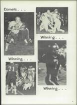 1975 Eastern High School Yearbook Page 42 & 43