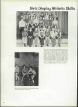 1975 Eastern High School Yearbook Page 50 & 51