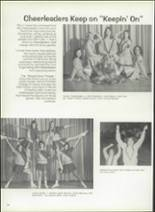 1975 Eastern High School Yearbook Page 58 & 59