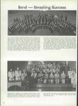 1975 Eastern High School Yearbook Page 80 & 81