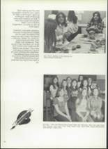 1975 Eastern High School Yearbook Page 88 & 89