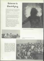 1975 Eastern High School Yearbook Page 90 & 91