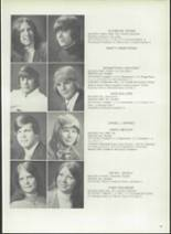 1975 Eastern High School Yearbook Page 94 & 95