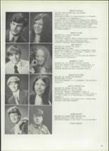 1975 Eastern High School Yearbook Page 98 & 99