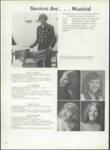 1975 Eastern High School Yearbook Page 102 & 103