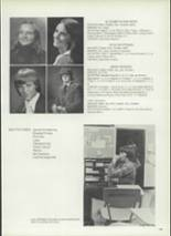 1975 Eastern High School Yearbook Page 110 & 111