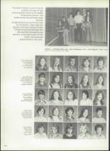 1975 Eastern High School Yearbook Page 122 & 123