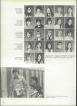 1975 Eastern High School Yearbook Page 126 & 127