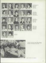 1975 Eastern High School Yearbook Page 130 & 131