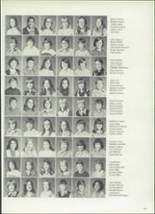 1975 Eastern High School Yearbook Page 140 & 141