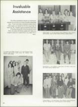 1975 Eastern High School Yearbook Page 148 & 149