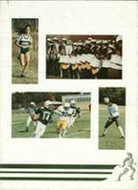 1983 Yearbook Brentwood High School