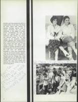 1981 Patch American High School Yearbook Page 10 & 11
