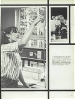 1981 Patch American High School Yearbook Page 18 & 19