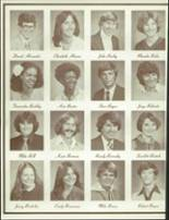 1981 Patch American High School Yearbook Page 24 & 25