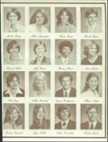 1981 Patch American High School Yearbook Page 26 & 27
