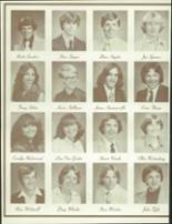 1981 Patch American High School Yearbook Page 30 & 31