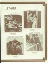 1981 Patch American High School Yearbook Page 34 & 35