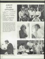 1981 Patch American High School Yearbook Page 38 & 39