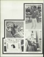 1981 Patch American High School Yearbook Page 46 & 47