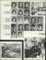 1981 Patch American High School Yearbook Page 60 & 61