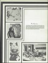1981 Patch American High School Yearbook Page 68 & 69