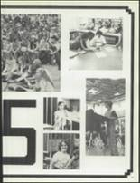 1981 Patch American High School Yearbook Page 76 & 77