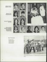 1981 Patch American High School Yearbook Page 78 & 79