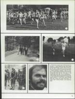 1981 Patch American High School Yearbook Page 88 & 89