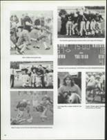 1981 Patch American High School Yearbook Page 94 & 95