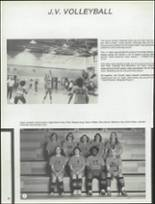 1981 Patch American High School Yearbook Page 102 & 103