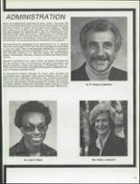 1981 Patch American High School Yearbook Page 116 & 117