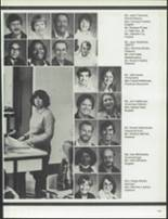 1981 Patch American High School Yearbook Page 118 & 119