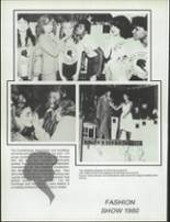 1981 Patch American High School Yearbook Page 146 & 147