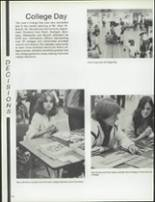 1981 Patch American High School Yearbook Page 160 & 161