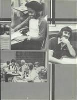 1981 Patch American High School Yearbook Page 164 & 165