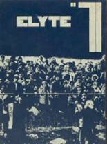1971 Yearbook Lake Zurich High School