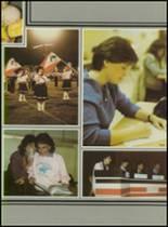 1984 Haughton High School Yearbook Page 10 & 11